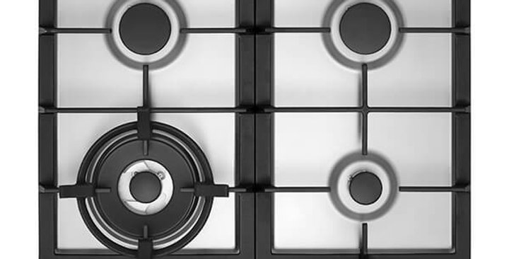 Cooktop Sole 60 cm - Elettromec