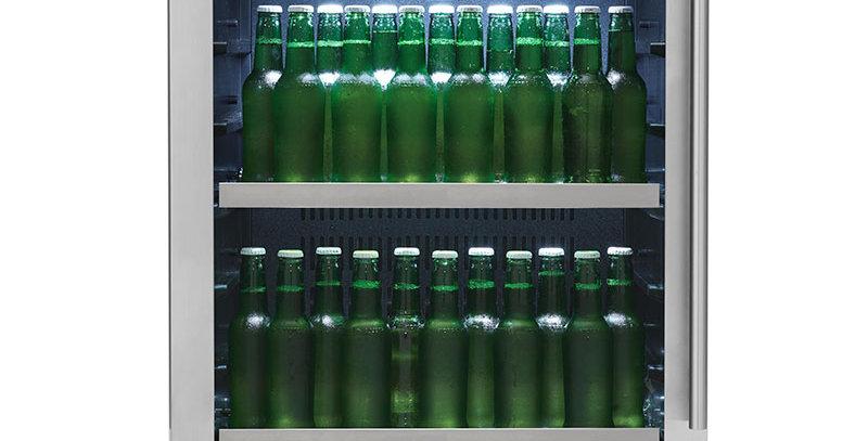 Beer Center (Abertura lado esquerdo) 135 litros - Elettromec