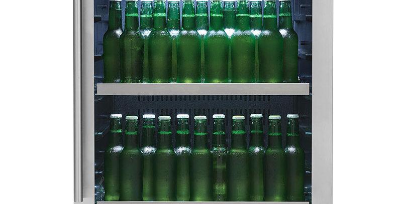 Beer Center (Abertura lado direito) 135 litros - Elettromec