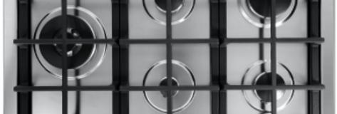 Cooktop CCP 750 - CrissAir
