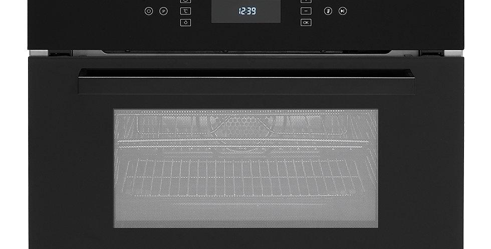 Forno Elétrico Digital 60 cm e Micro-ondas 40 litros - Elettromec