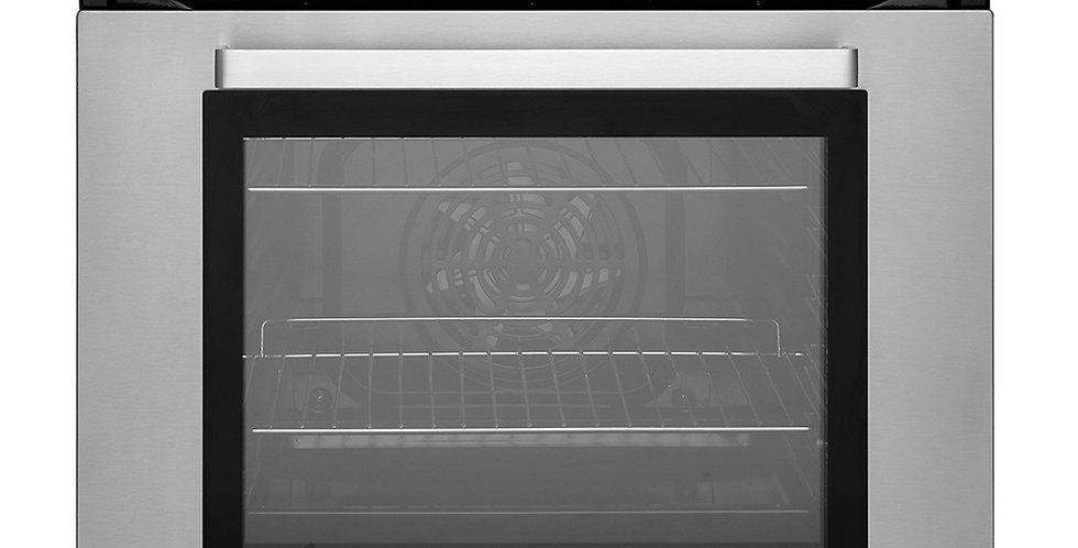 Forno Luce Multifunção Eletrônico Gás 90 cm - Elettromec