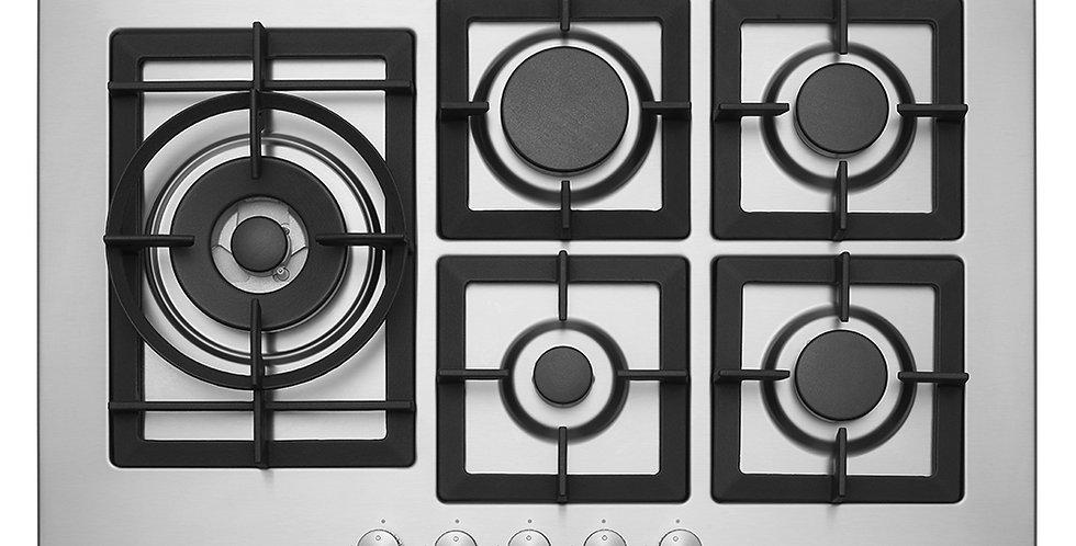 Cooktop Quadratto 75 cm - Elettromec