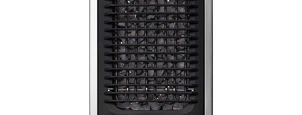 Dominó Quadratto Barbecue - Elettromec