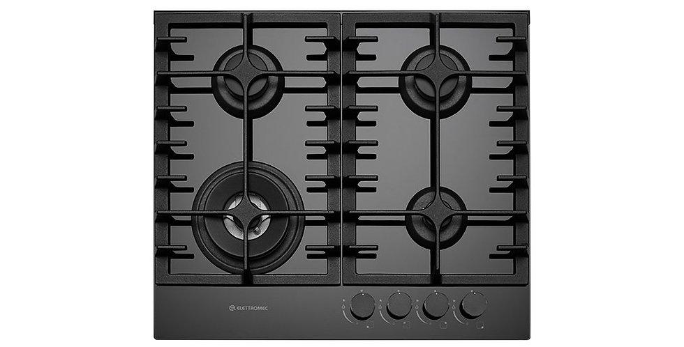 Cooktop Vetro 60 cm - Elettromec