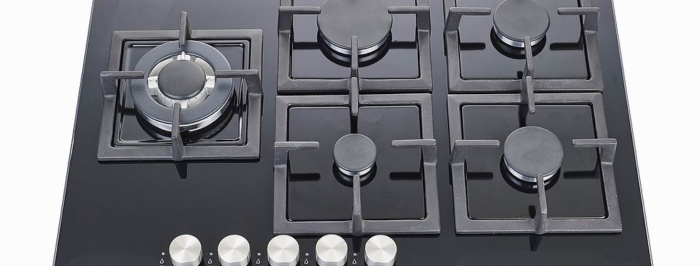 Cooktop a gás Nuova - NCT 25 G4
