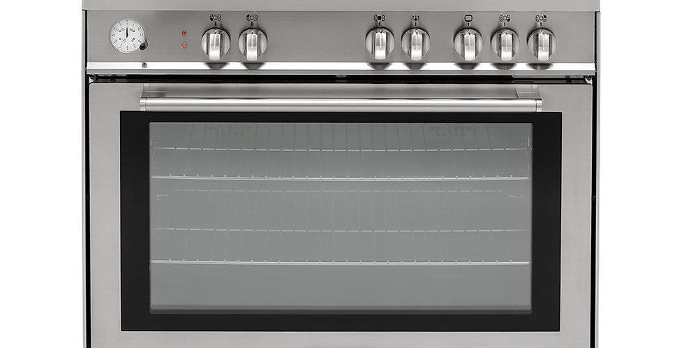 Fogão Freestanding Argenta 90cm - Elettromec