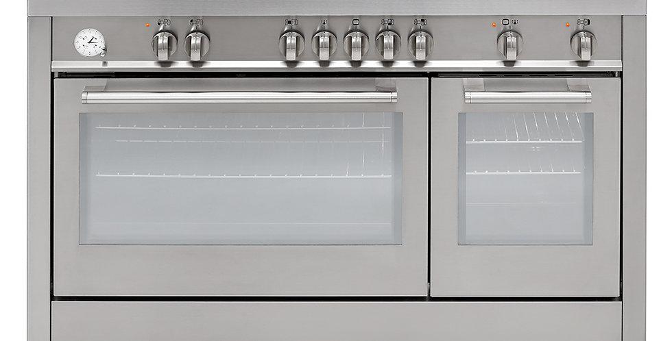 Fogão Freestanding Argenta 120cm - Elettromec