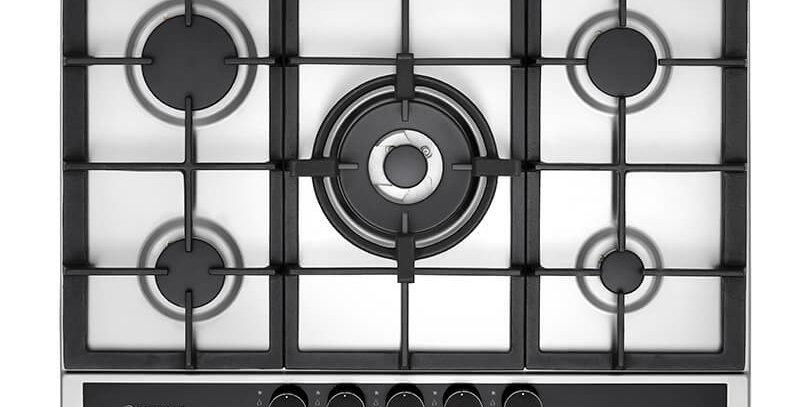Cooktop Sole 70 cm - Elettromec