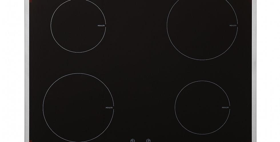Cooktop Indução 60 cm - Elettromec