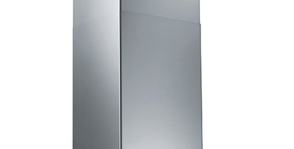 Coifa Franke Glass RAY - FAR605 XS Aço Inox