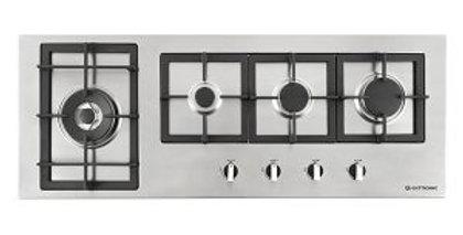 Cooktop Quadratto 110 cm - Elettromec