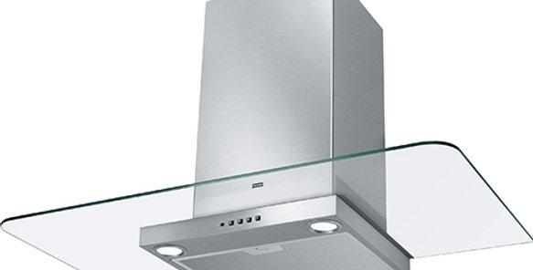 Coifa Franke Glass NICE - FLI 905 XS Aço Inox