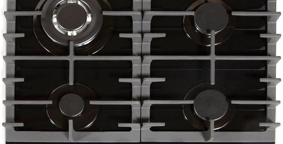Cooktop cristal à gás NCT 24 G5 - CrissAir