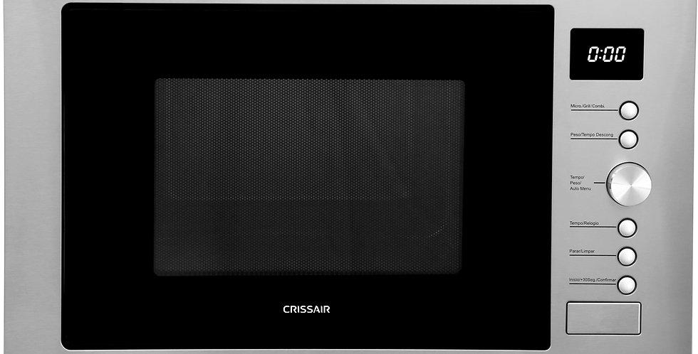 Microondas de embutir CFM 90 G3 - Criss Air