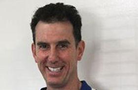 Neil Petersen Physiotherapist Bundaberg