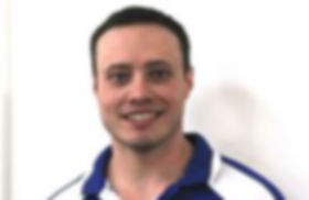 Corey Jensen Physiotherapist Bundaberg