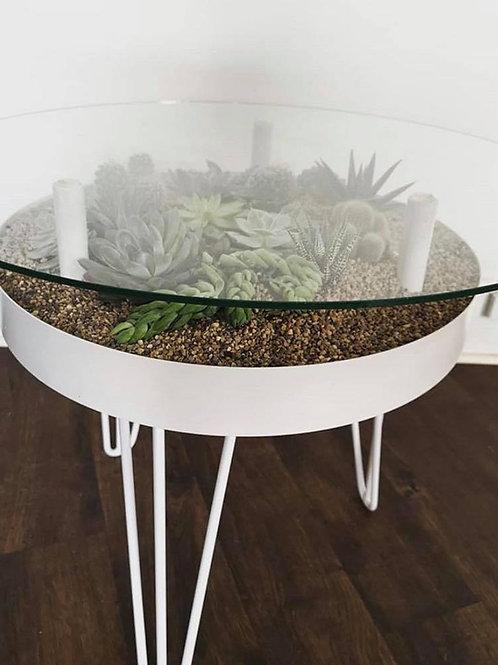 Garden Table w/ Grow & Bloom Co.