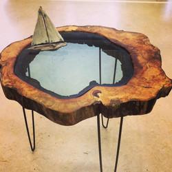 LEF LakeSide Table