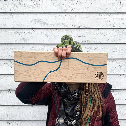 Maple River Board