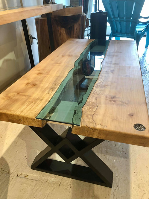 'Lazy River' Coffee Table
