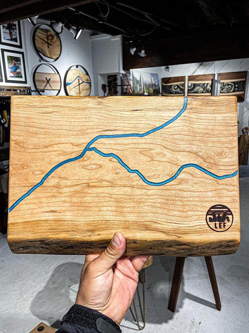 Cherry River Board