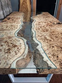 LEF_badass_river table_mappa burl