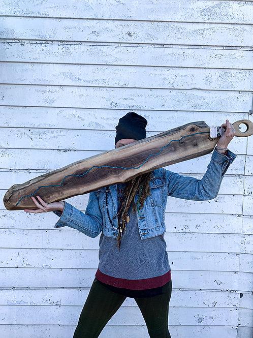 Walnut River Board