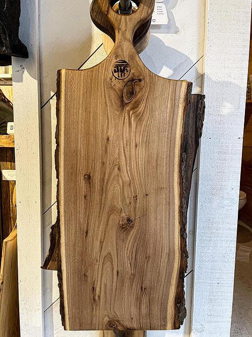 Siberian Elm board