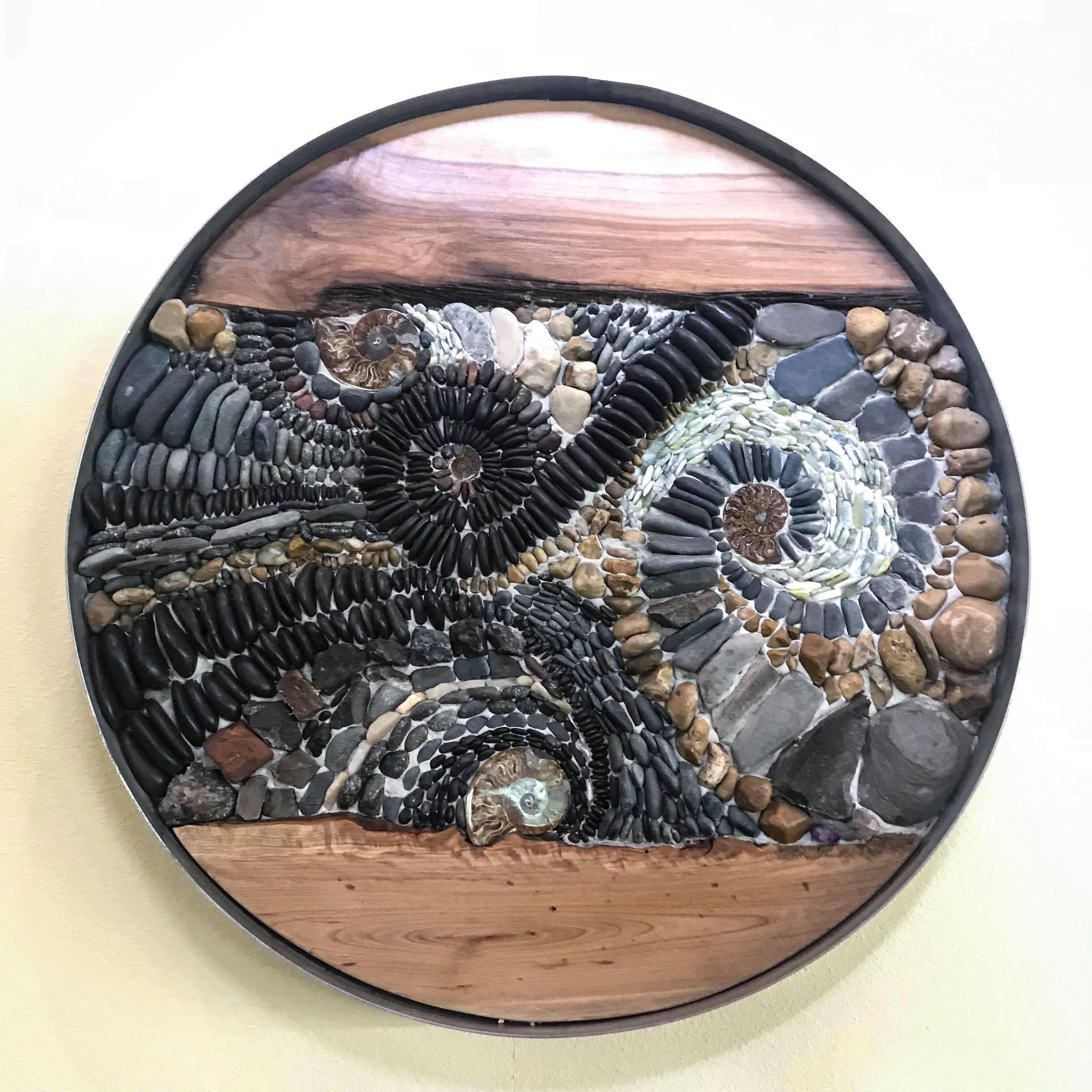 Aureolammonite