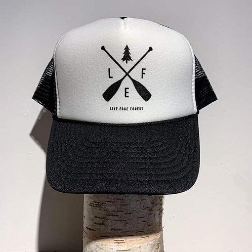 LEF Trucker Hat