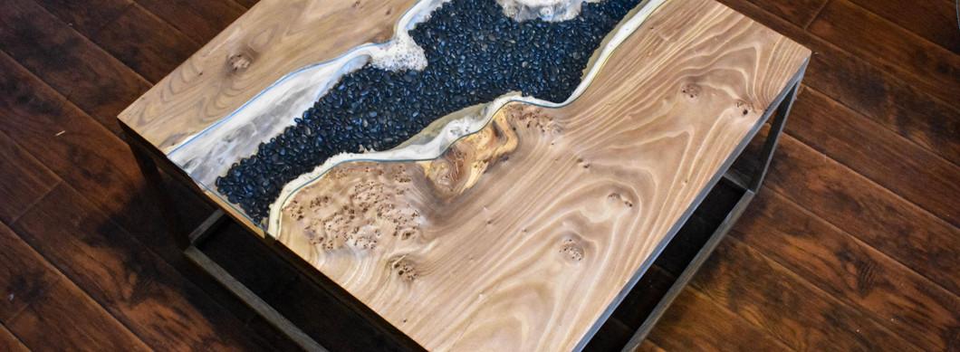 Escarpment [ coffee table ]