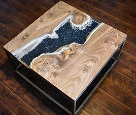 Escarpment Coffee Table