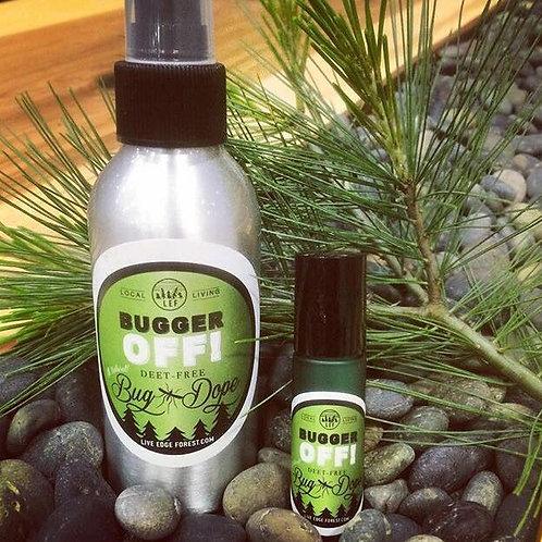Bugger Off Bug Dope