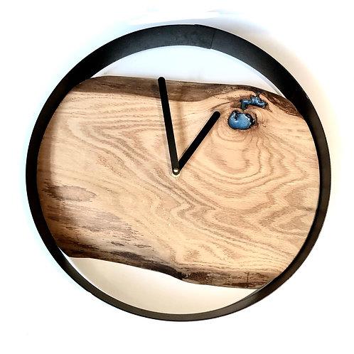 "15"" Pond Wall Clock"