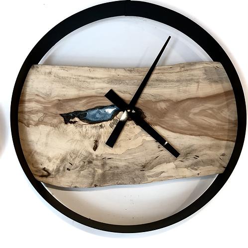 """20"""" Lake Clock"""