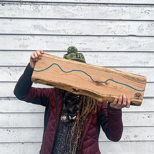 Red Oak River Board