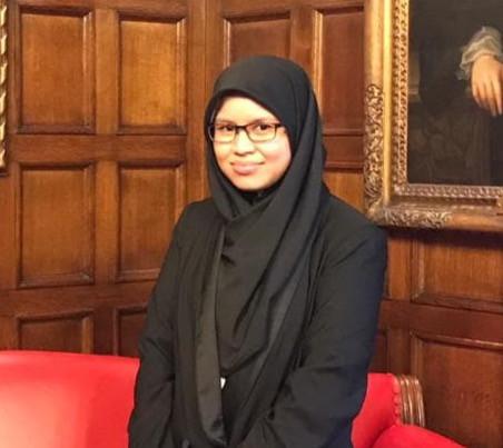 Nadiah Azman