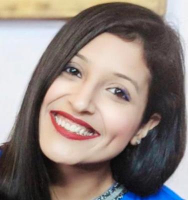 Radhika Batra