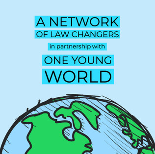 Network of Law Changers