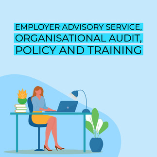 Employer Advisory Service