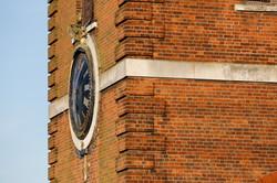 Holy Trinity Clock