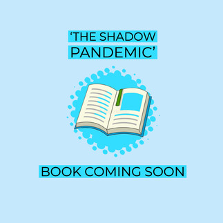 'The Shadow Pandemic' book publication date