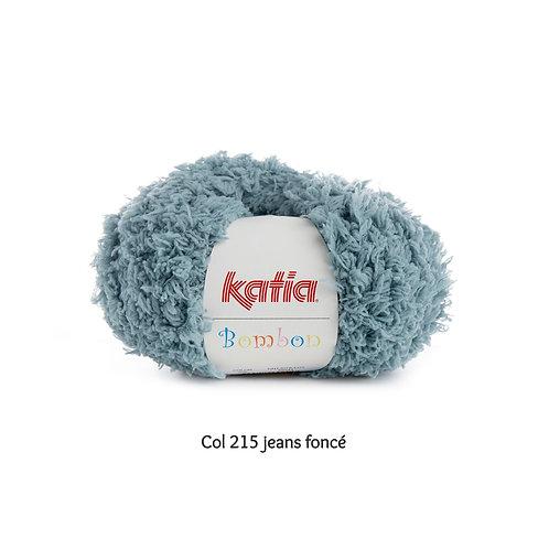 Bombon de Katia
