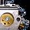 Thumbnail: CARBURADOR UNIVERSAL MOTOSSERRA 52CC