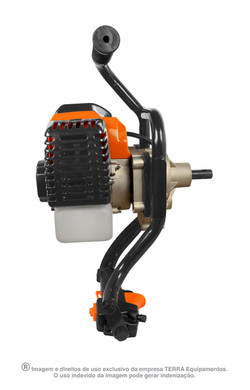 Perfurador de Solo PSH 520