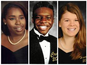 2017 Scholarship Recipients Shine!
