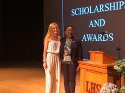 2019 Leon High School Senior Awards
