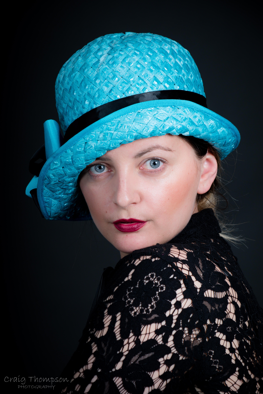 Portrait - Studio - Headshots - Claudia (16)