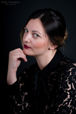 Portrait - Studio - Headshots - Claudia (11)